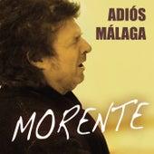 Adios Malaga de Enrique Morente