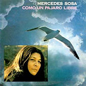 Como Un Pájaro Libre de Mercedes Sosa