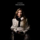 MACHINEE / ANYWHERE i ROAM by Ionnalee