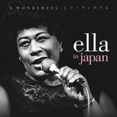 Ella In Japan by Ella Fitzgerald