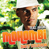 Dirty Situation (Paris Cesvette Remix) de Mohombi