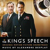 The King's Speech OST von Alexandre Desplat