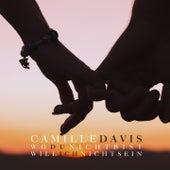 Wo du nicht bist will ich nicht sein (Harp Version) von Camille Davis