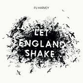 Let England Shake de PJ Harvey