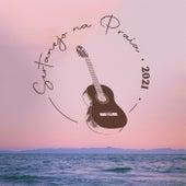 Sertanejo na Praia 2021 de Various Artists