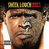 DONNIE G: Don Gorilla de Sheek Louch