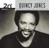20th Century Masters: The Millennium Collection: Best of Quincy Jones by Quincy Jones