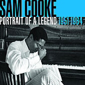 Portrait of a Legend by Sam Cooke