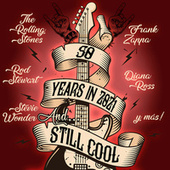 50  Years in 2021 and ...Still Cool de Various Artists