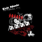 Exit Music - Songs with Radio Heads EP 2 von Pete Kuzma