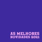 As Melhores Novidades 2021 von Various Artists