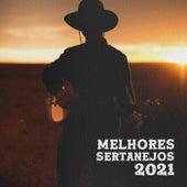 Melhores Sertanejos 2021 von Various Artists