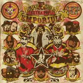 Mike E. Clark's Extra Pop! Emporium by Insane Clown Posse