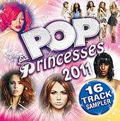 Pop Princesses 2011 by Various Artists