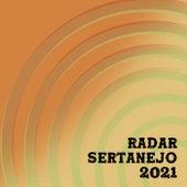 Radar Sertanejo 2021 von Various Artists