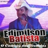 Só Falta Você (Ao Vivo) de Edimilson Batista