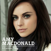 A Curious Thing (Special Orchestral Edition) de Amy Macdonald
