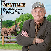 You Ain't Gonna Believe This by Mel Tillis