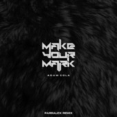 Make Your Mark (Parralox Remix) by Adam Cola