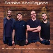 Samba And Beyond de Vários Artistas