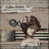 Música Sin Tiempo by Cultura Profetica