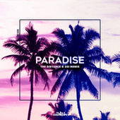 Paradise (The Distance & Igi Remix) de Tuna Ozdemir