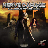 ALL ABOUT MY BUSINESS (feat. KOACH KADOE & PHASE) von Nerve Damage