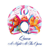 A Night At The Opera von Queen