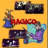 Mágico by Mágico