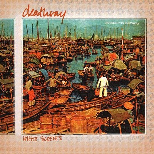 White Sleeves EP by Deathray