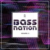 Bass:Nation, Vol. 3 von Various Artists