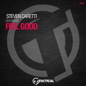 Feel Good de Steven Caretti