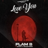 love you by Flam-B