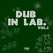 Dub Inlab. Vol. 3 de Zion Lab