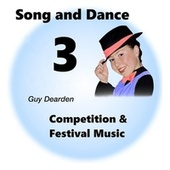 Song and Dance 3 - Competition & Festival Music von Guy Dearden