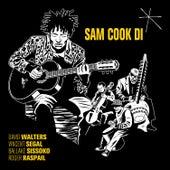 Sam Cook Di by David Walters