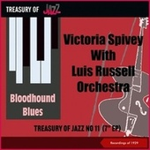 Bloodhound Blues - Treasury Of Jazz No. 11 (Recordings of 1929) de Victoria Spivey