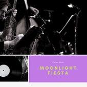 Moonlight Fiesta by Edmundo Ros