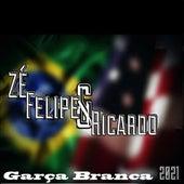 Garça Branca (Cover) von Zé Felipe e Ricardo