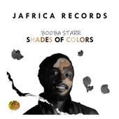 Shades of Colors de Booba Starr