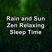 Rain and Sun Zen Relaxing Sleep Time de Lightning Thunder and Rain Storm