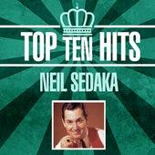 Top 10 Hits by Neil Sedaka