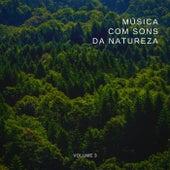 Música Com Sons da Natureza, Vol. 3 von Oasis Relaxamento