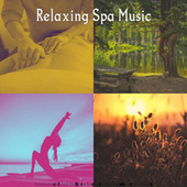 Shakuhachi and Guitar - Background Music for Spa Days by Relaxing Spa Music