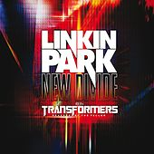 New Divide by Linkin Park