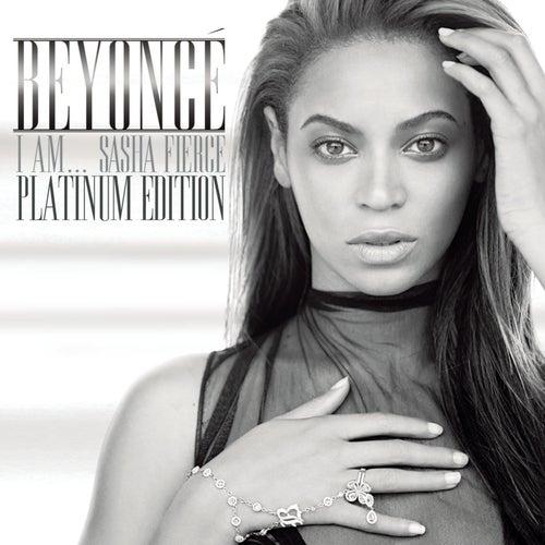 I AM...SASHA FIERCE - Platinum Edition de Beyoncé