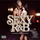 Sexy R&B di Various Artists