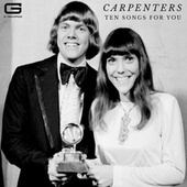 Ten songs for you van Carpenters