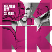 Greatest Hits...So Far!!! di Pink