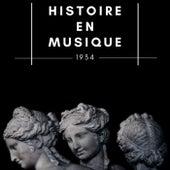 Histoire en Musique - 1934 by Various Artists
